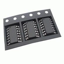 50 unids/lote nueva 74HC132D SOP-14 puerta NAND lógica CMOS IC inversor