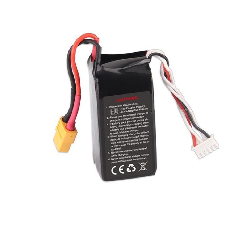 (En stock) Original Walkera F210 batterie 14.8V 1300mAh batterie pour F210/F210 3D quadrirotor pièces de rechange F210-Z-35