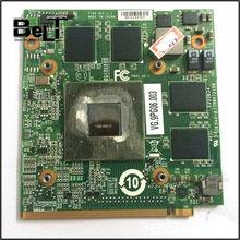 GeForce 9600MGS 9600M GS DDR2 512MB MXM II G96-600-C1 tarjeta de Video para Acer Aspire 4720 4920G 4930G 6920G 6930G 6935G 7720G portátil