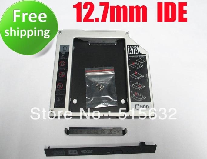 SATA 2nd HDD Caddy для 12,7 мм IDE универсальный CD/DVD-ROM