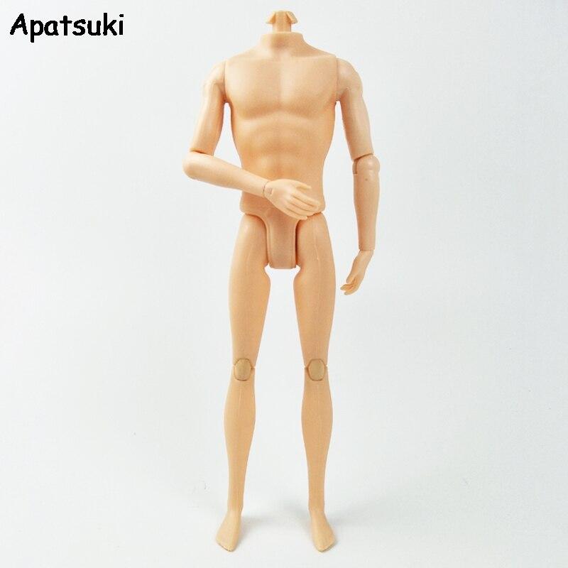26cm 11 móvil articulado muñeca de cuerpo para Ken muñeca 1/6 hombre...
