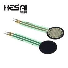 FSR402 résistance sensible à la Force 0.5 pouces FSR pour kit de bricolage arduino