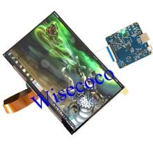 8.9 inch 2560*1600 WQXGA 2K LCD Module Screen Drive Board HDMI Display DIY Projector Kit Monitor for WANHAO D8 3D Printer