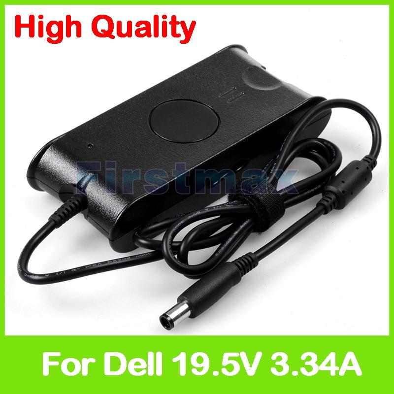 19,5 V 3.34A AC адаптер питания LA65NE1-00 330-3615 331-0536 LA65NE2-00 331-5968 зарядное устройство для ноутбука Dell Latitude 15 3550 E5570