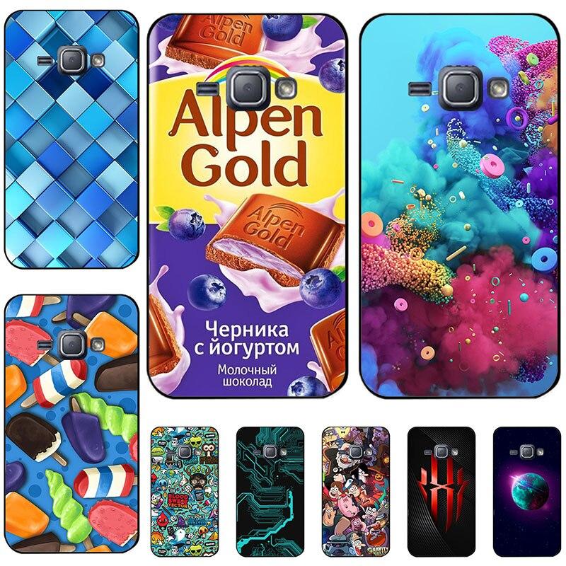 Para SAMSUNG S6810 Lovely hard Plastic funda para SAMSUNG Galaxy Fame S6810 S6812 S6818 bolsas protectoras impresas para teléfono