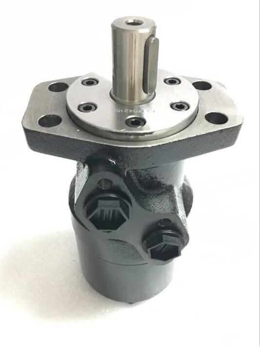 Partes hidráulicas Motor de aceite OMR 250 1516016 Motor Geroler