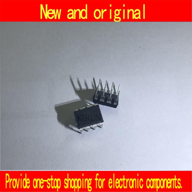 FOD814, nuevo y Original chip, 50 unids/lote DIP8 FOD814A300