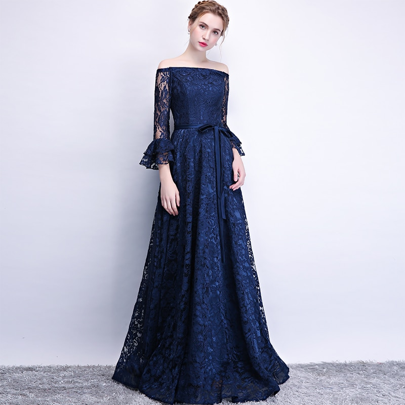 AIJINGYU Plus Size Evening Dress Party Sexy Gown 2021 Women Elegant Formal Special Occasion Dresses Fashion Ball Gowns FS253