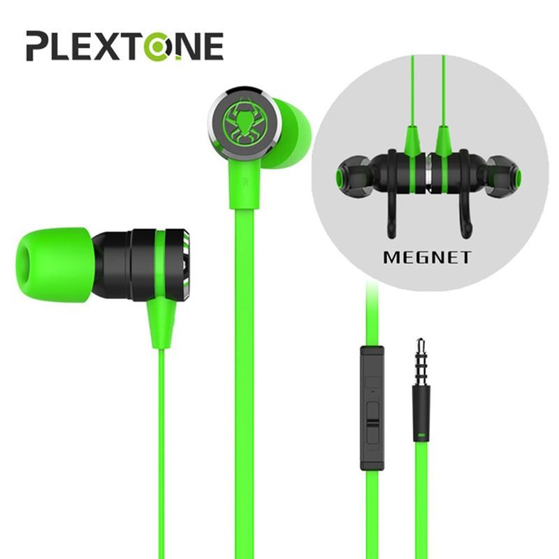 Pequeño martillo G20 auricular pubg juego intra-auriculares auriculares con micrófono con cable magnético aislamiento de ruido estéreo PK hammerh V2 pro