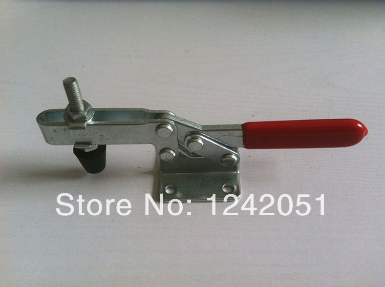 10pcs New Hand Tool Toggle Clamp 201C