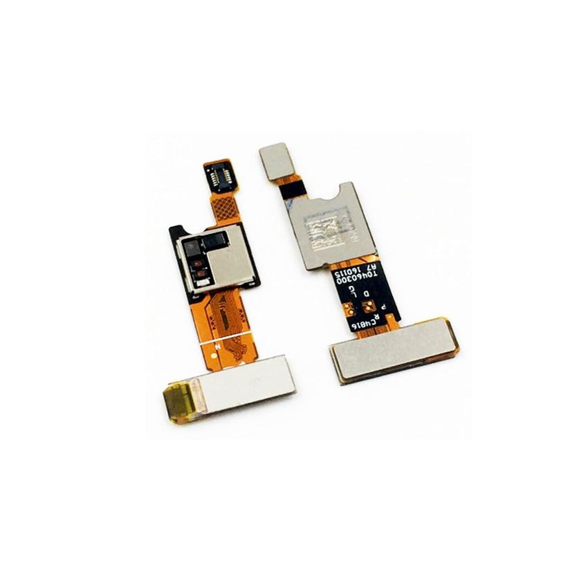 Nuevo para Xiaomi mi 5S mi 5S botón de inicio escáner de...