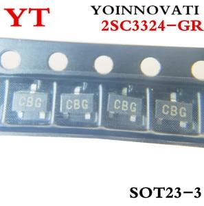 20pieces/lot 2SC3324-GR 2SC3324-G 2SC3324 SOT-23