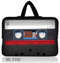 "Tap cassette Xiaomi Air 13 Laptop Sleeve bags case 13.3 inch notebook for Macbook Air 11 12 "" Xiaomi Mi Notebook Air 12.5 13.3"