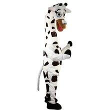 Offre spéciale Ram buck chèvre mascotte Costume taille adulte Halloween tenue déguisement Costume livraison gratuite 2019New