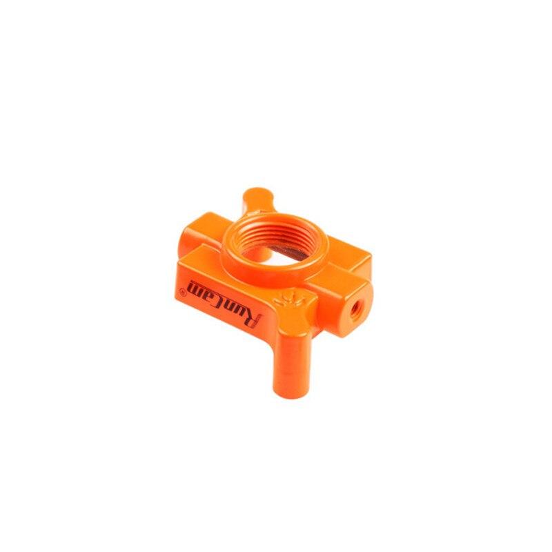 Novedad, caja Original para cámara RunCam Micro Swift, caja protectora para Sistema FPV con juego de tornillos, piezas para cajas