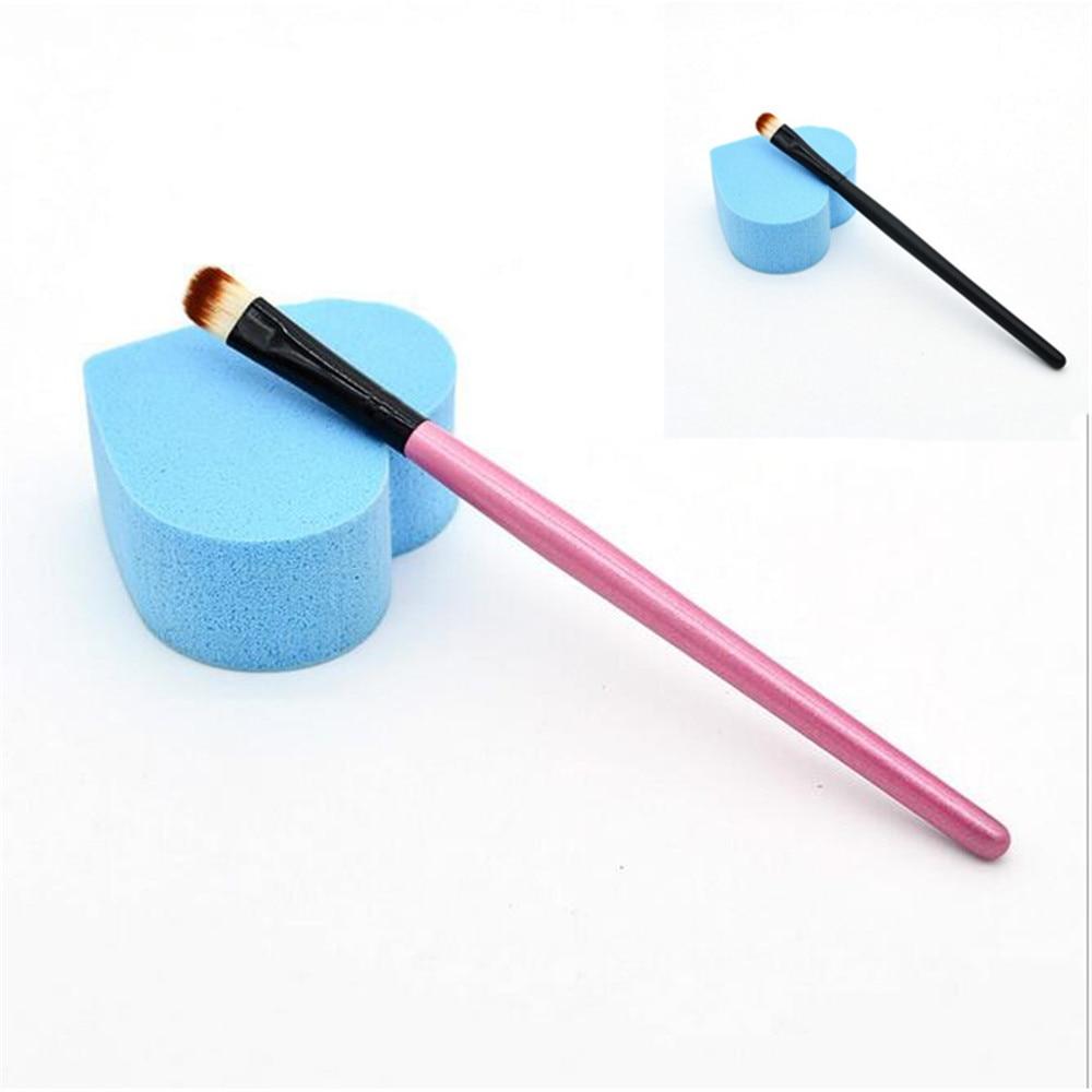 Women Girl Lady Pro Makeup Brush Eye shadow pen Shading powder cosmetics tool New