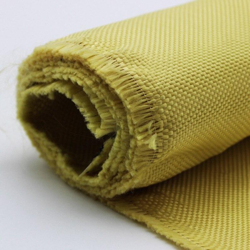 Ткань из кевларового волокна арамидная 1414 волоконная ткань