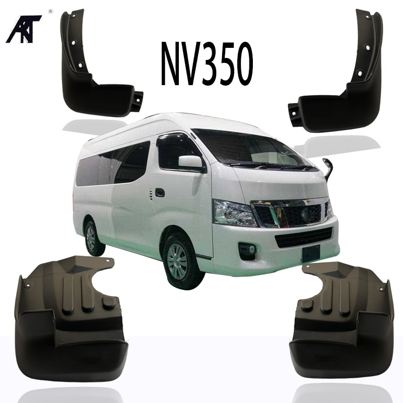 Крыло брызговиков для nissan NV350 Автомобильные Брызговики