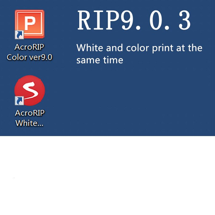 Rip software para impressora uv dongle keylock