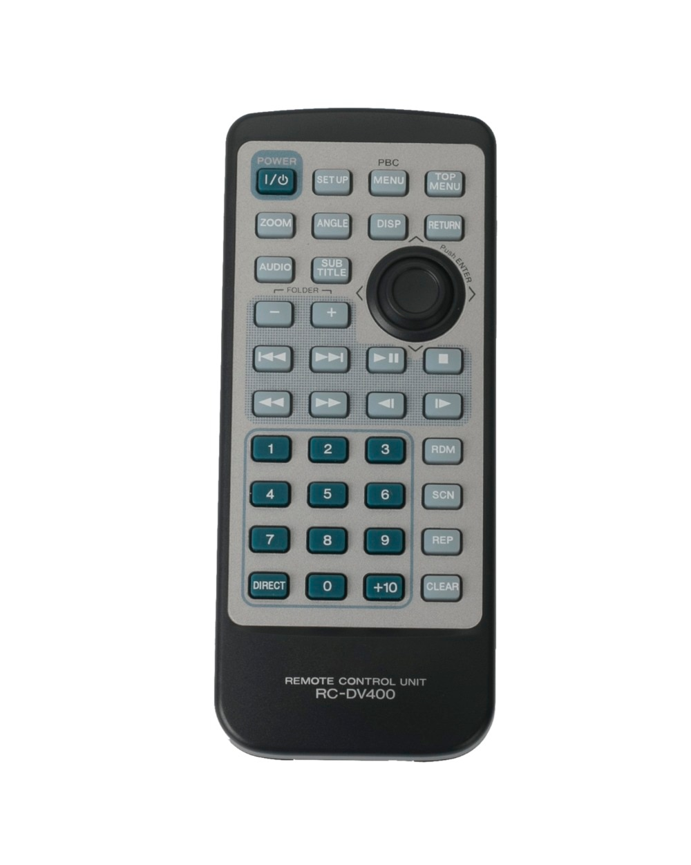 Nuevo RC-DV400 control remoto se adapta para Kenwood DVD coche DVD sistema receptor RC-DV430 RC-DV400 DDX6019 DDX6029 DDX6039 KDV-412 KDV-5