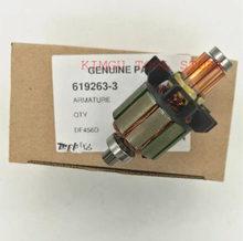 Motor Anker DC18V für MAKITA 619263-3 619287-9 DDF456Z DF456D DDF456RFE3 BDF456RFE DDF456 BHP456 BDF456 DDF456RME DHP456