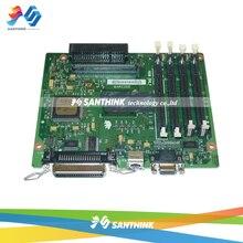 Carte principale originale dimprimante LaserJet pour HP 4100 4100MFP HP4100MFP HP4100 carte mère de formateur de C4169-69001