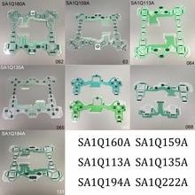 7 modèle 1x Pour PS2 PS3 PS4 Contrôleur Câble Ruban Film Conducteur SA1Q160A SA1Q159A SA1Q113A SA1Q135A SA1Q194A SA1Q222A