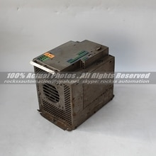 Used Good Condition Berger Lahr servo drive TLC436NF TLC436 NF