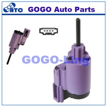 Brake Stop Light Switch For VW Golf Jetta Bora Beetle Caddy Transporter Audi A3 TT Quattro Seat OEM 1C0945511A 1J0 945 511D