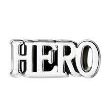 10 pièces nouveauté Héros Personnalisé amulettes flottantes Pour Le Médaillon En Verre
