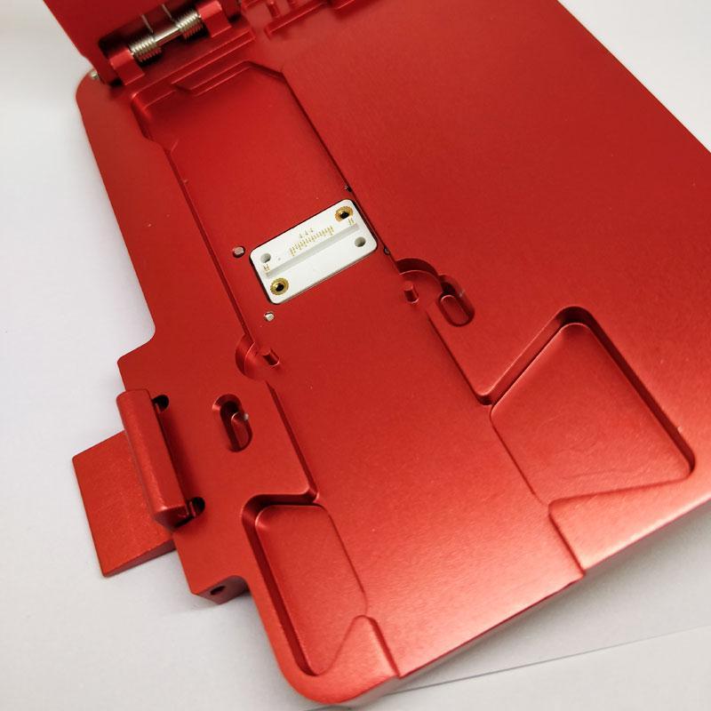 محول 2 في 1 لجهاز iphone 6/6plus ، جهاز iphone 6plus ، غير قابل للإزالة ، لشريحة NAND Flash IC ، إعادة كتابة رقم SN بواسطة NAVI Pro3000s