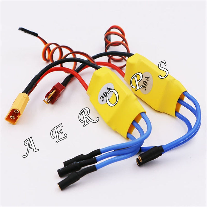 AliExpress - Aerops XXD30A 30A Brushless ESC for Brushless Motor Assemble F330 F450 F550 Su27 Airplane Quadcopter Multirotor Parts