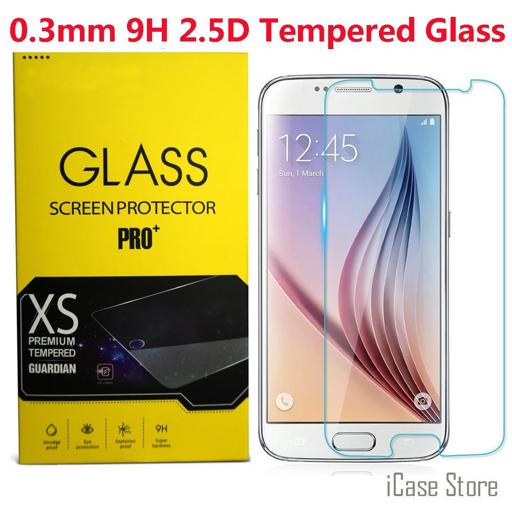 0,3mm Ultra Dünne 9H Premium Gehärtetem Glas Für Sony Z1 Z2 Z3 Z4 Z5 Kompakte T2 T3 C3 c4 C5 M2 M4 M5 Z5 Plus Protector Film Fall