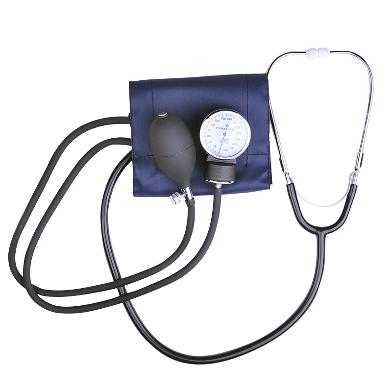 Precisess pressão arterial manguito monitor e estetoscópio definir medidor de pressão arterial bpg