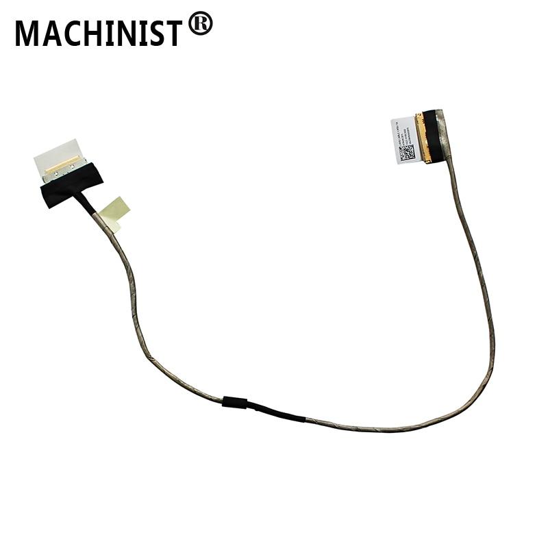 Video screen Flex For Toshiba L40D L40D-A c40-B L45D-B C45-b CASU-1A 40pin laptop LCD LED LVDS Display Ribbon cable 1422-01RC000
