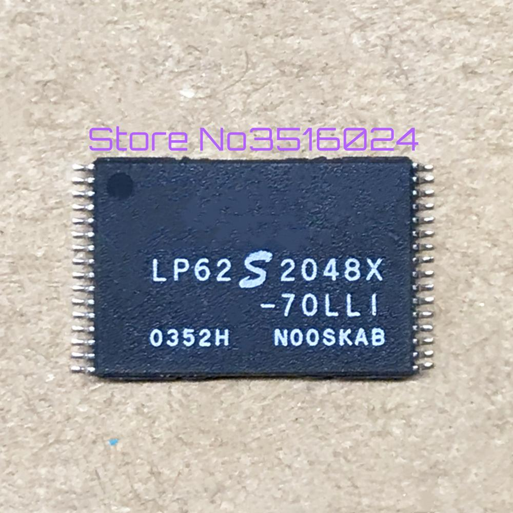 جديد 5 قطعة 62S2048X LP62S2048X LP62S2048X-70LLI TSSOP32 تسليم سريع ضمان OriginalQuality