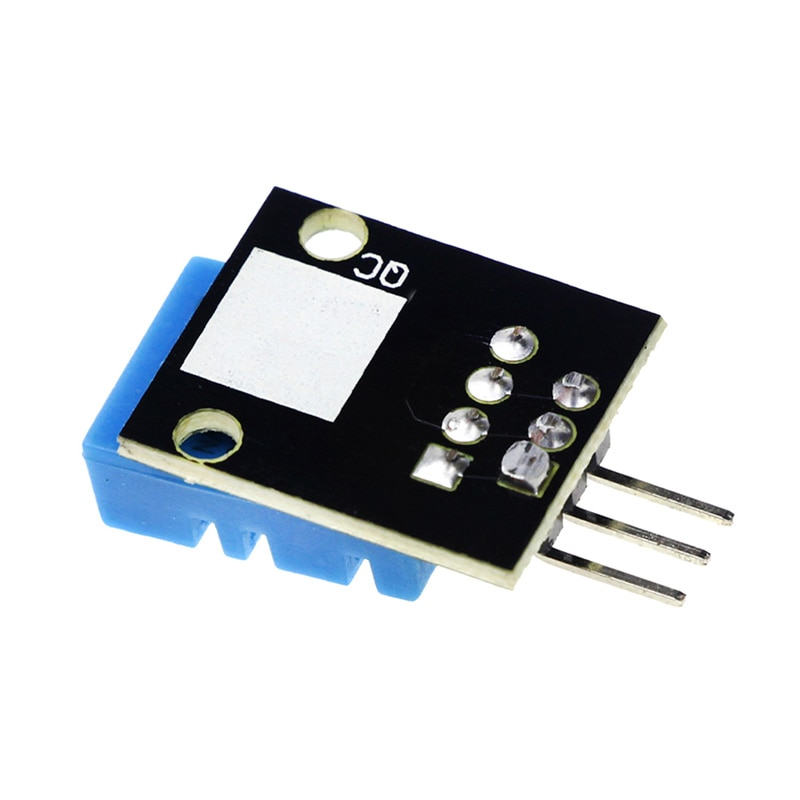 Hot Sale 1pc Temperature Humidity Sensor Module DHT11