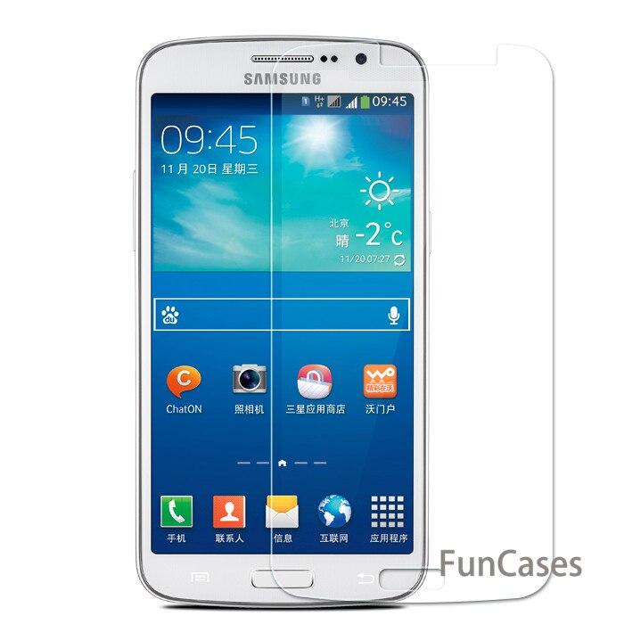 De templado de vidrio de película para Samsung Galaxy J5 J500 S3 S4 S5 S6 J1 mini 2016 J105 J7 J700 2015 mil primer Core 2 Protector de pantalla