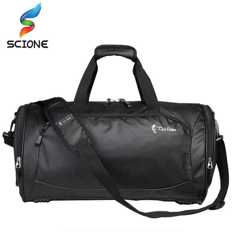 Высокое качество, спортивные сумки для занятий спортом на открытом воздухе, водонепроницаемые баскетбольные футбольные сумки для фитнеса ...
