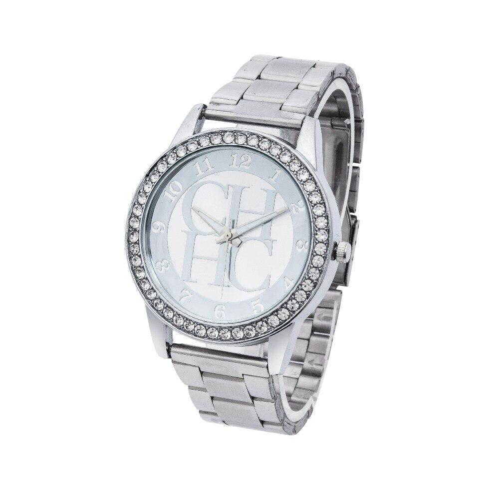 CH Fashion Top Brand Watch Women Watches Diamond Women's Watches Rose Gold Ladies Watch Clock reloj mujer Hot Sale