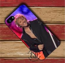 Jon Bon Jovi cover case for iphone 11 pro X XR XS Max 6 7 8 11 plus Samsung S10 S20 s8 s9 plus note 8 9 10
