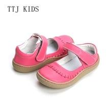 COPODENIEVE-baskets en cuir véritable   Chaussures de qualité supérieure pour enfants en bas âge, chaussures de sport pieds nus à la mode, Mary Jane, livraison gratuite