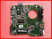 737986-001 737986-501 hp 15-n 시리즈 노트북 마더 보드 da0u82mb6d0 I7-4500U 740 m 2 gb ddr3 테스트 작동