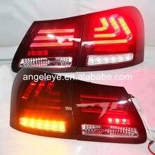 Feux arrière Lexus   Pour Lexus GS300 GS350 GS430 GS450, rouge blanc couleur SN, 2006-2011 an