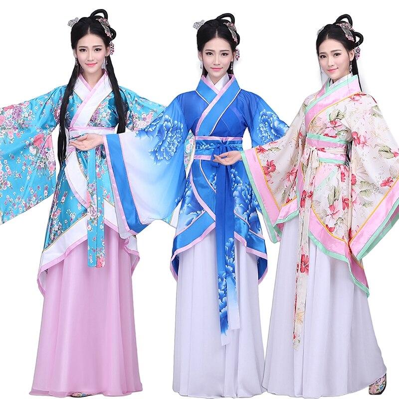 Hanfu женские костюмы Qufu юбка оригинальные костюмы сказочные костюмы улучшенные костюмы в китайском стиле