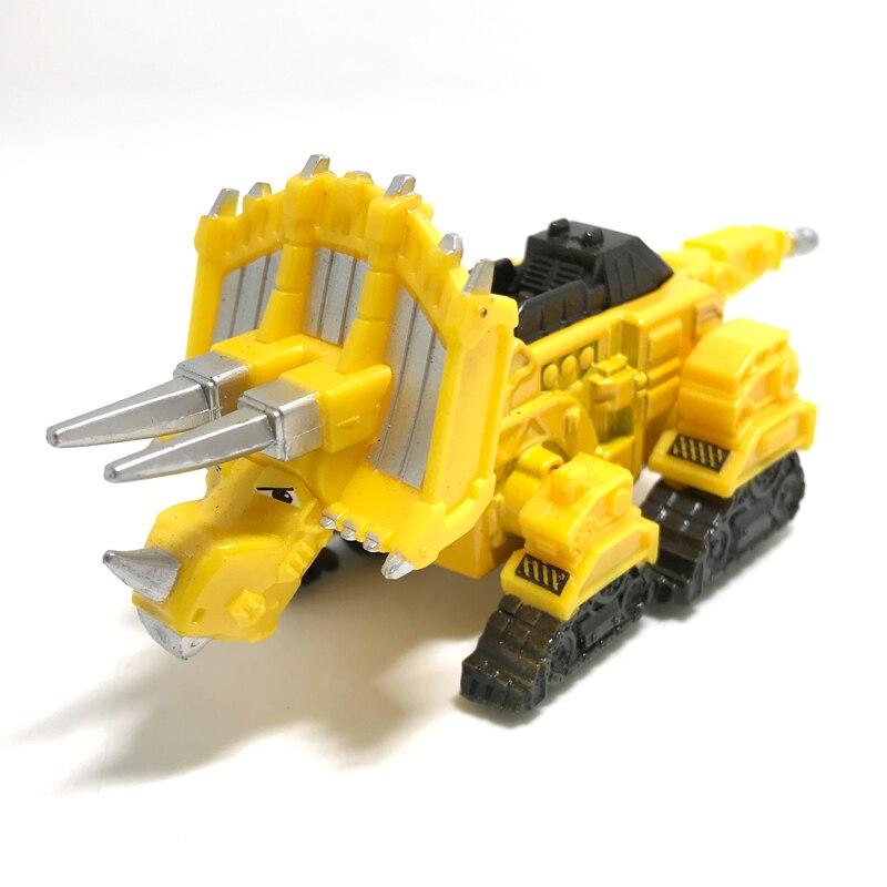 Camión de dinosaurio DOZER, coche de juguete de dinosaurio extraíble para modelos Dinotrux, nuevos regalos para niños, modelos de dinosaurio, mini juguetes para niños