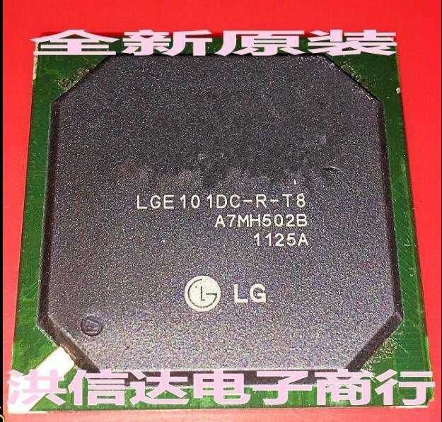 100% novo & original LGE101DC-R-T8 LGE101DC
