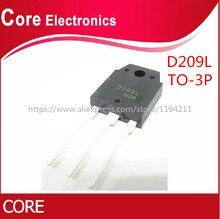 50 шт./лот D209L TO 3P D209 TO 247 2SD209L Интегральные схемы      АлиЭкспресс