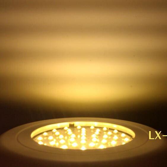 135 W 45 piezas perlas LED planta lámpara azul y rojo hidropónica Hydro luz lámpara