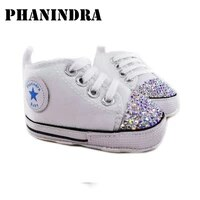 princess rhinestone pink baby shoes handmade ab rhinestone crystal toddler bling bling shoes kids fashion baby girl shoes